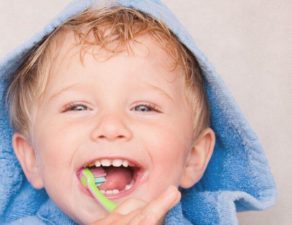Bledina-dentes